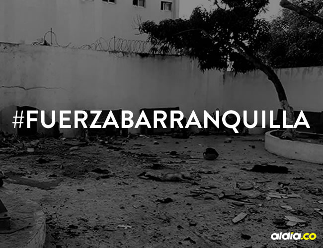 En un video publicado por la Policía, el comandante Mariano Botero Coy aseguró que todas esas cadenas que se están volviendo viral son falsas | ALDÍA.CO