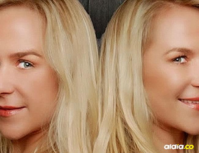 Alexandria y Anastasia Duval, las gemelas | Facebook