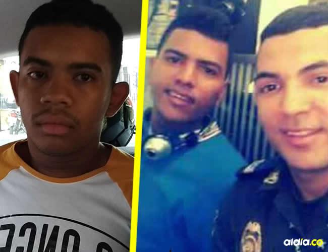 Los hermanos Kemel y Kevin Cervantes Ocampo, asesinados por el 'Guajirito', según investigación policial   AL DÍA