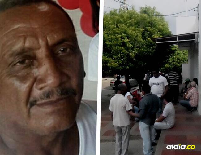Jacob Alfonso Brito Rosado fue hallado sin vida en su finca | Al Día