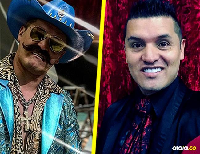 Al no estar caracterizado como Rogelio Pataquiva, el ñero más popular de Colombia, el humorista Gerly Hassam Gómez Parra, sigue manteniendo una sonrisa constante | Instagram