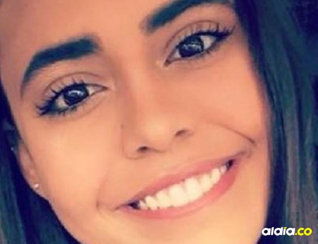Paloma Cuello Oñate | Facebook