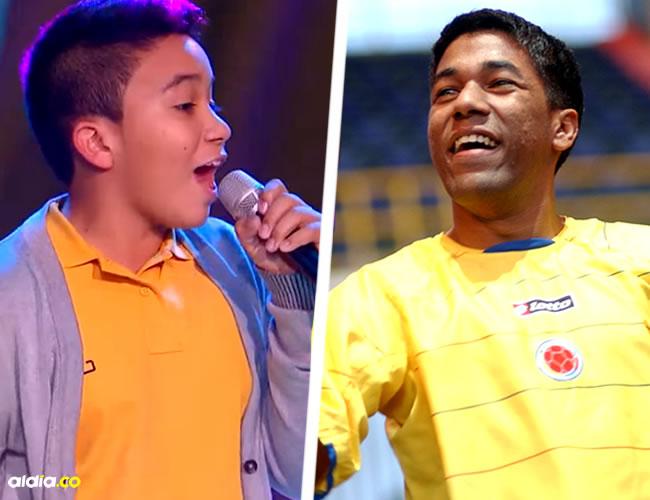 Samuel Morales, quien no alcanzó a conocer a su papá, tiene actualmente 12 años y confesó que ha sido difícil crecer sin su figura | ALDÍA.CO
