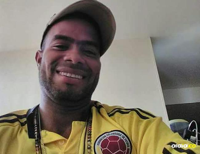 Carlos Mario Mercado, hombre de 28 años asesinado. | Al Día