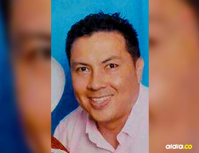 Darío Corchuelo Maldonado era comerciante y se dedicaba a la compra y venta de vehículos, sobre todo de alta gama | Archivo