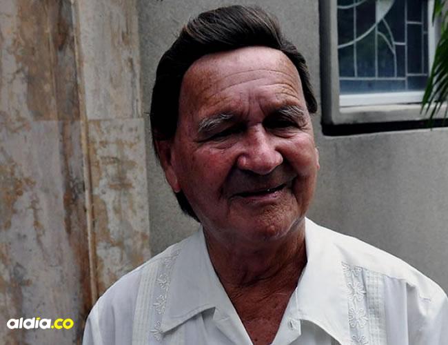empre se caracterizó por ser un hombre sonriente   Archivo El Heraldo