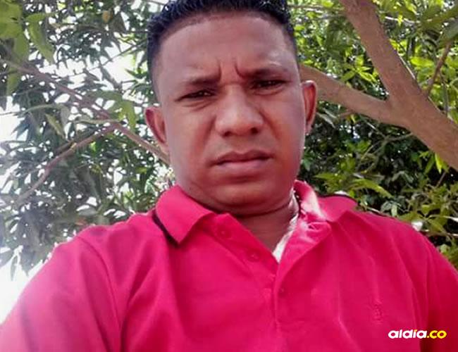 Wilmer Garcerán era oriundo de Cartagena y llevaba varios años como mototaxista en Valledupar | Al Día