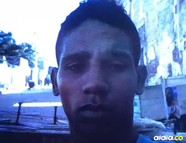 Harry Luis Fuentes Racine asesinado en Rebolo. | Al Día