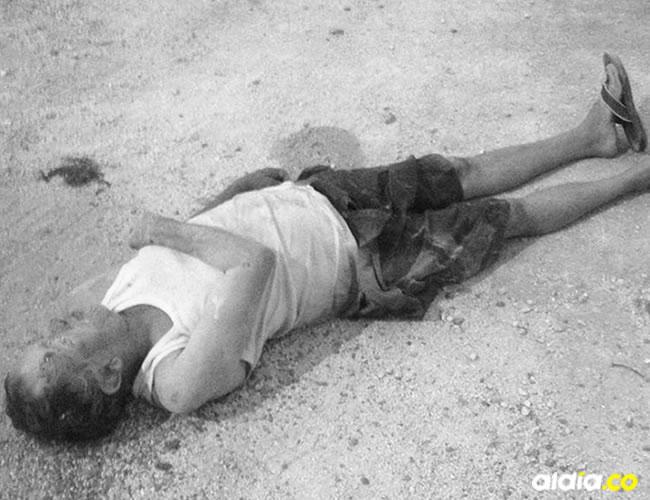 El cadáver fue hombre sin identificar fue encontrado en Soledad.   Al Día