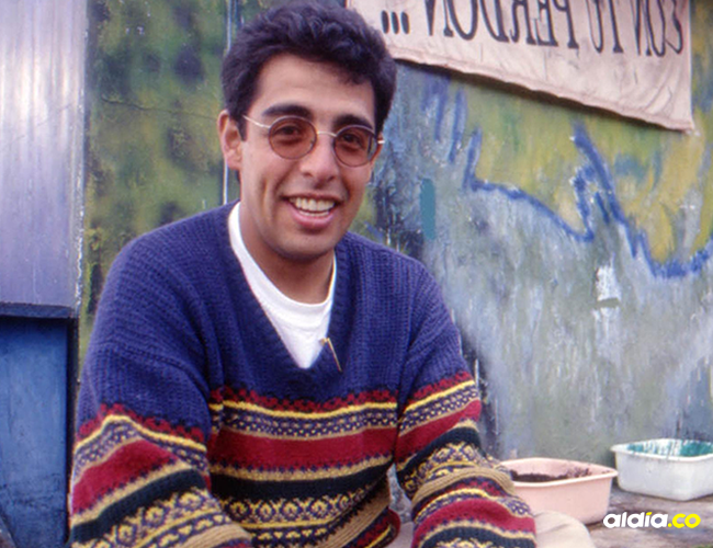 El periodista y mediador de paz fue asesinado en 1999. | Al Día