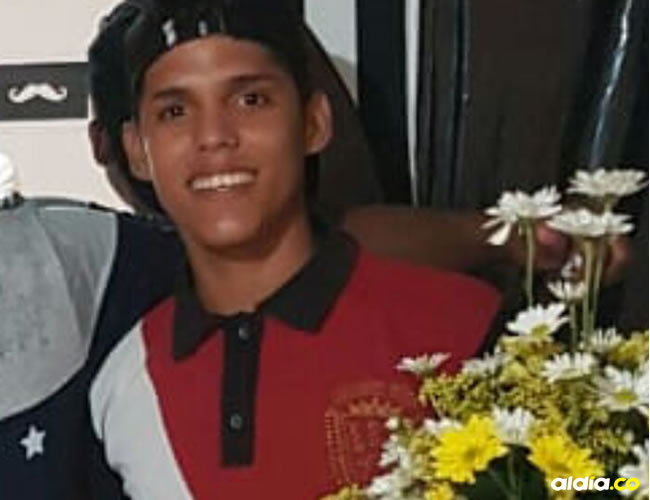 José Lugo González falleció tras caer de un cuarto piso. | Al Día