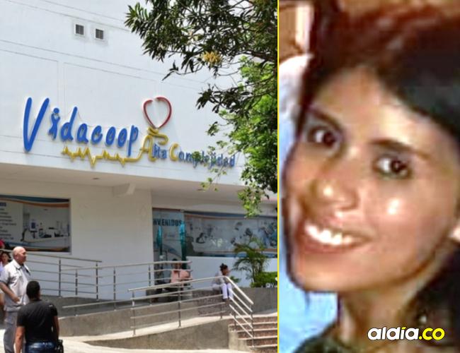 Luego de permanecer nueve días en una UCI de Barranquilla, Laura Ortiz Polo murió tras haber sido impactada por un balazo en Orihueca el 2 de enero.
