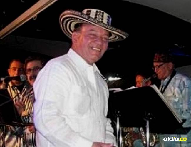Juancho Torres siempre se mostró orgulloso de sus raíces sabaneras. | AL DÍA