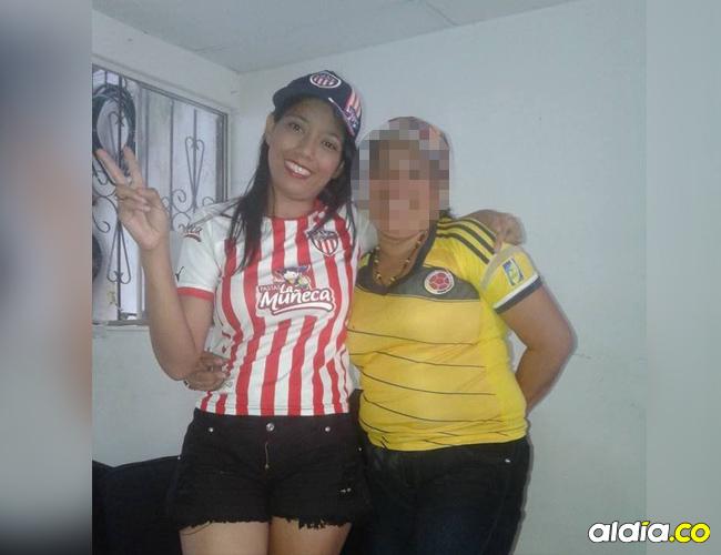Julieth Gómez Vásquez, asesinada en el barrio Los Robles. | Tomada de Facebook
