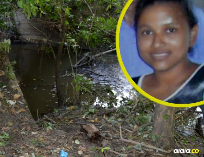 El cadáver de Yesenia Isabel Mercado Hernández fue encontrado a las 10:00 de la mañana de este lunes | Al Día