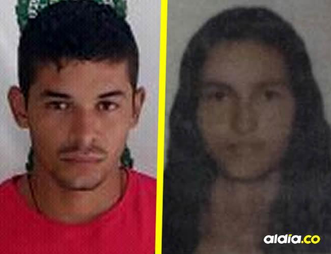 Yesid Santos Bautista y Luz Dary Sánchez | Al Día
