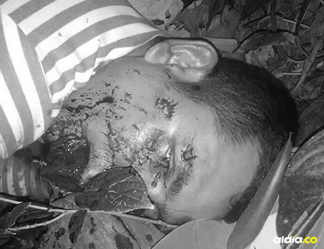 Los homicidas también cortaron la lengua a la víctima. | Al Día
