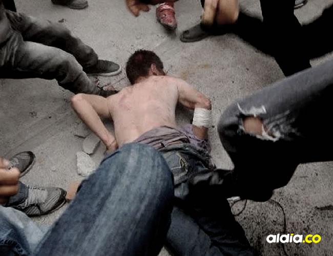 El hombre murió por un golpe con un arma contundente en la cabeza | Al Día