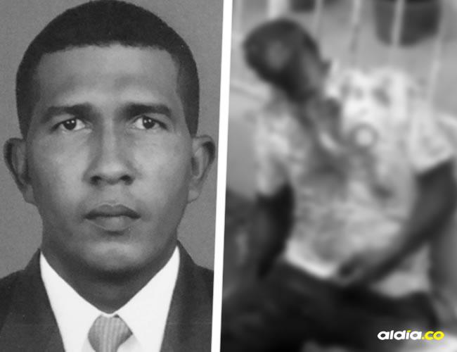Rafael Alejandro Viloria Franco, de 42 años, quien era conocido entre sus amigos como 'El Flaco' | Al Día
