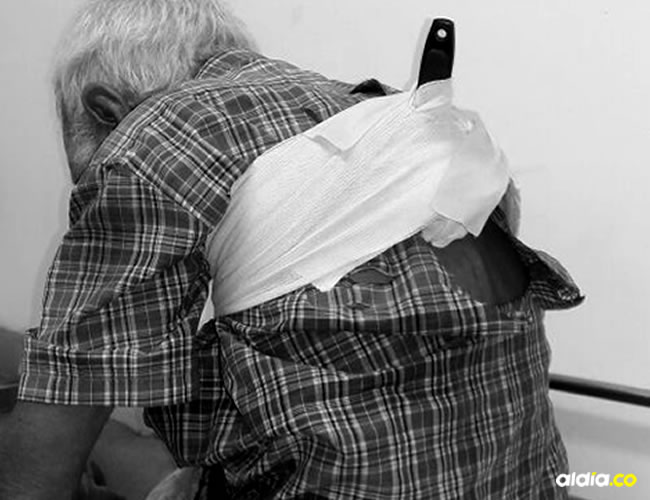 Antequera se recupera en el Hospital Barranquilla | AL DÍA
