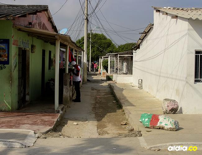 En esta esquina ocurrió el atroz crimen | Al Día