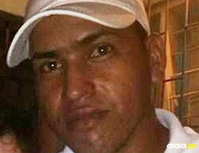 Juan José Solano Ortega, asesinado de una puñalada en la clavícula. | ALDÍA.CO