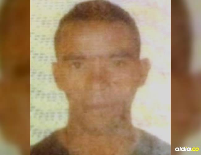 Varios disparos de escopeta acabaron con la vida de Alfonso De la Ossa. | AL DÍA