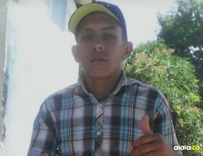 Darío Arias Escobar, asesinado. | Al Día