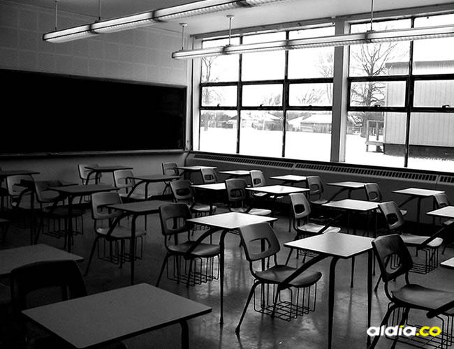 Según medios mexicanos, no sería la primera vez que ella les ofrecía sexo a sus estudiantes y se los llevaba para hoteles cercanos al colegio | Cortesía