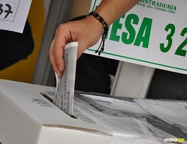 Con billetes falsos compraron votos en Magangué I Internet