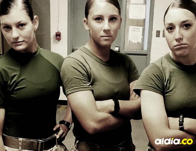 El abuso sexual es un problema gigantesco dentro de las filas del ejército de los Estados Unidos | Archivo