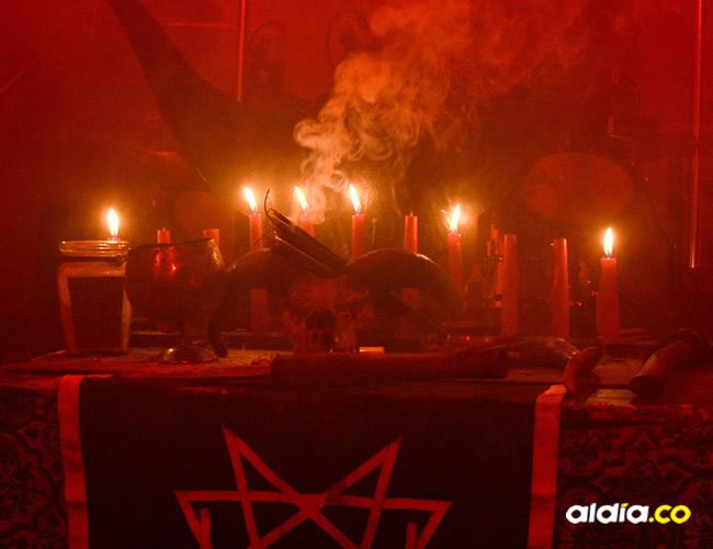 Las autoridades afirmaron que el menor fue violado y desmembrado en medio de un ritual satánico   Cortesía