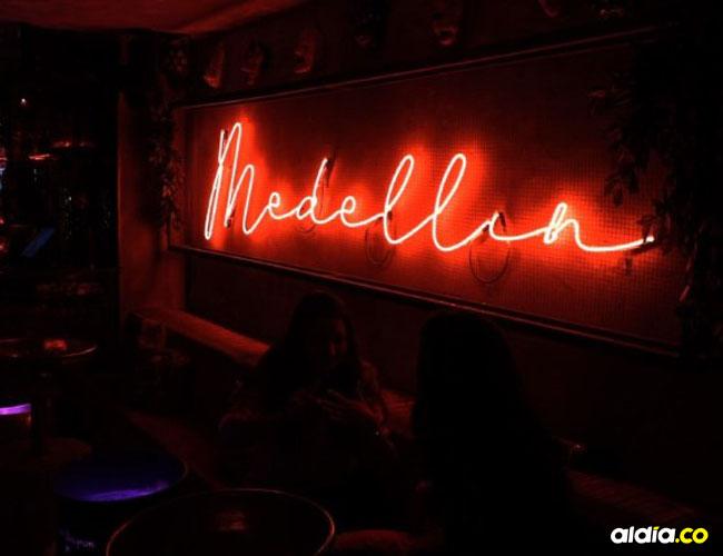 Discoteca en París.