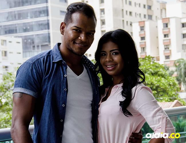 Yonatan Andrés Hernández y Maira Alejandra Payares Martínez quieren sacarle provecho a su infidelidad viral | ALDÍA.CO