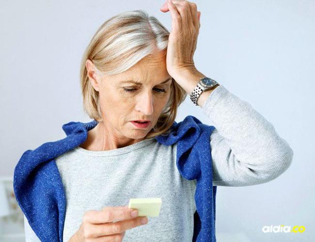 Los tratamientos hormonales de hoy en día son muy seguros y sin efectos secundarios para las mujeres.
