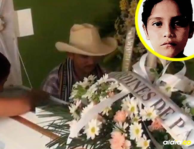 Karen Romero, la menor de 9 años que fue encontrada muerta, con signos de violación y tortura | Cortesía