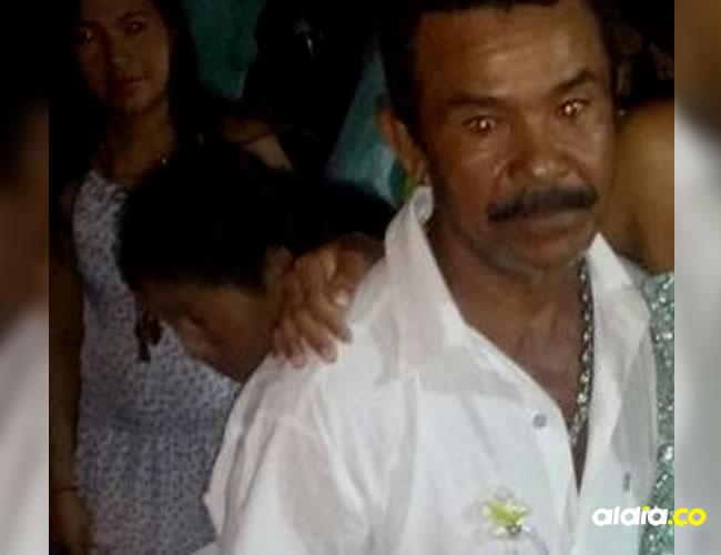 Juan José Serrano Lara, víctima. | AL DÍA