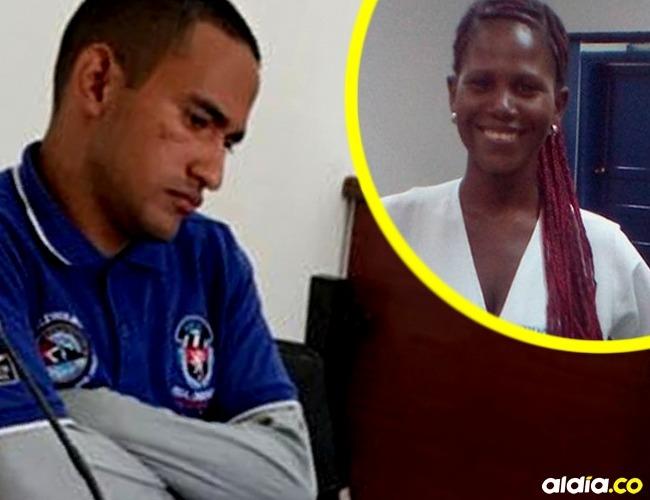 Jean Pierre Bonet Polo se declaró inocente de los cargos por feminicidio y desaparición forzada que le imputó la Fiscalía. | Al Día
