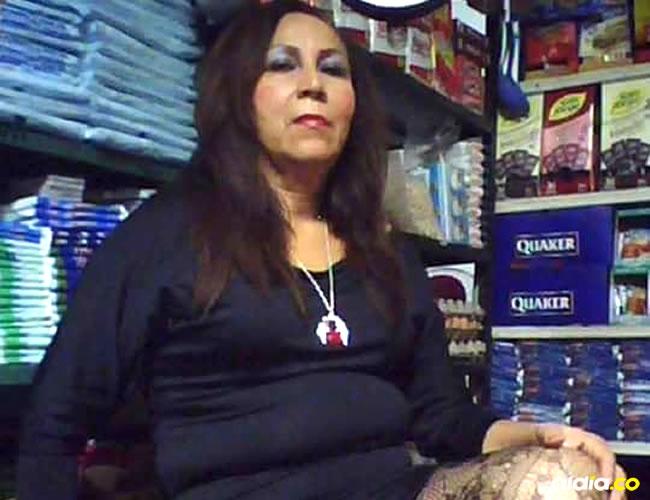 Lourdes María Paba Molina, occisa. | Al Día