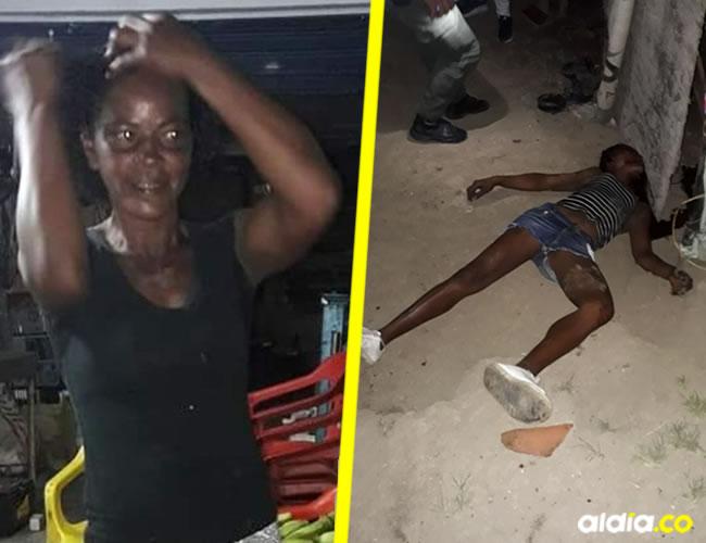 Los familiares dicen que le dispararon, la Policía que fue ahorcada. | Al Día