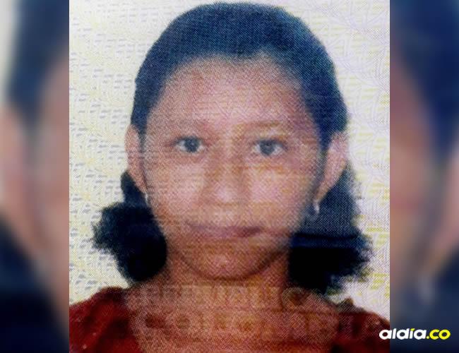 Elvira Rosa García Meza, de 31 años, fue quien recibió toda la descarga eléctrica | Al Día