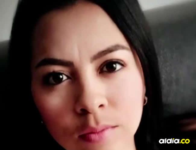 Diana Sánchez, asesianda   Caracol Noticias