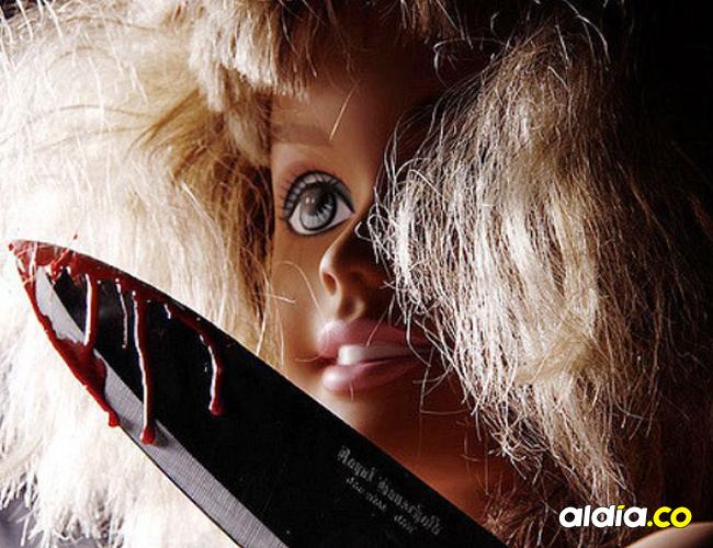 La leyenda de las Barbies poseídas, tuvo eco en la década de los 80 en Barranquilla.