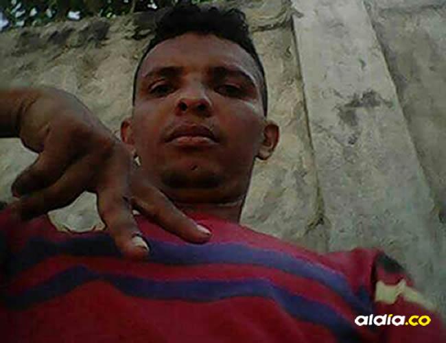Carlos tenía 32 años y estaba departiendo con unos amigos en un sitio al norte del municipio | Al Día