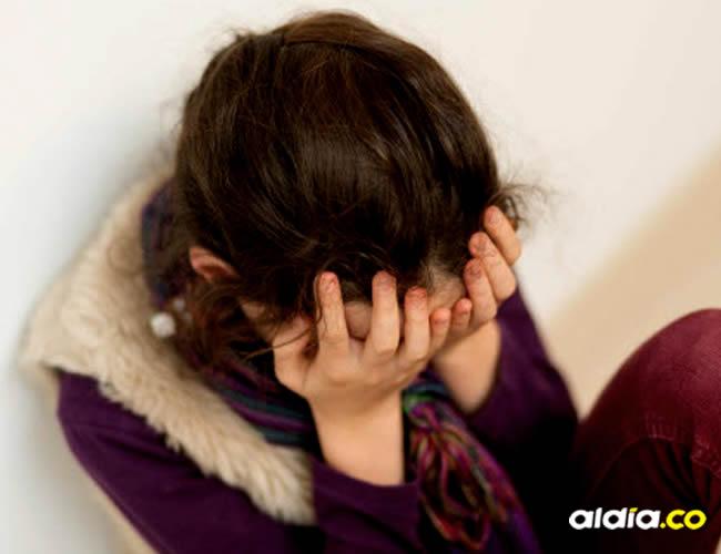 La menor le confesó a sus padres lo que estaba sucediendo | 20 minutes