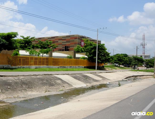 El caso ocurrió a las 12:30 del mediodía de este sábado en la calle 47 con carrera 15 sur, diagonal al megacolegio Las Cayenas | Al Día