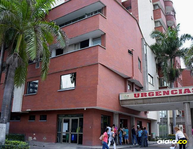 El niño baleado en la cabeza murió en la tarde de ayer en la Clínica General del Norte de Barranquilla | Al Día