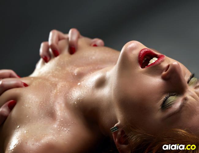 Conocer su cuerpo es importante para llegar al clímax. | Shutterstock