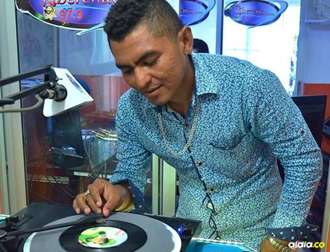 'Paco Rastrillo' coleccionista de música. | Al Día