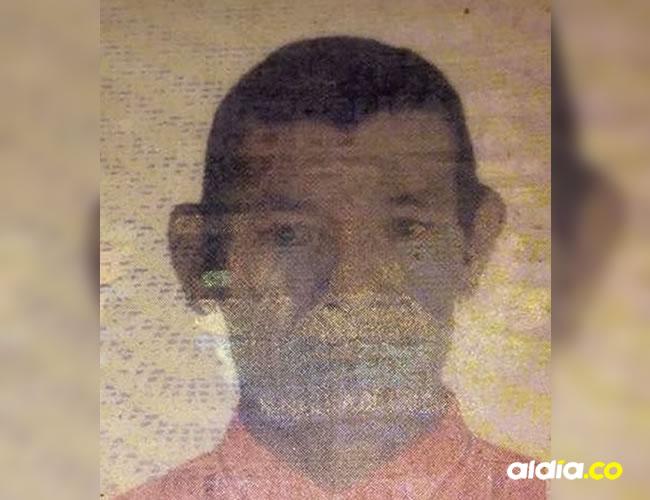 Enrique Manuel Martínez Prasca era nativo de la región Mojana, pero desde hacía 20 años se había residenciado en Sincé | Al Día